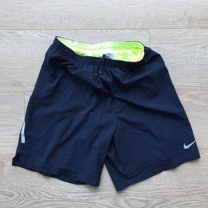 "NWOT Nike Men's 7"" Running Shorts | Sz S"